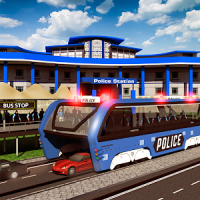 Prison Elevated Bus Transport