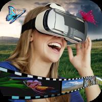 VR Video 360 Adventure