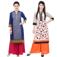 Women Ethnic Wear 2017