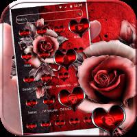Dark Rose bad romance Theme