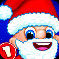Santa's Mini Christmas World 1