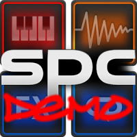 SPC - Musik Drum Pad Demo
