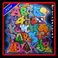 Graffiti 3D art ideas