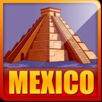 Mexico Popular Tourist Places