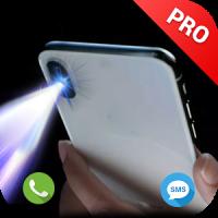 Piscar on Call e mensagem