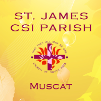 St James CSI Parish, Muscat