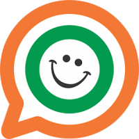 Indian Messenger- Indian Chat App & Social network