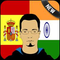Spanish Hindi Translator