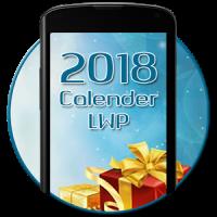 Calendar 2018 LWP