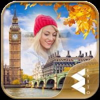 London Photo Frames