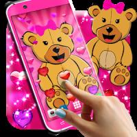 Teddy Bear Live Wallpaper Cartoon Wallpapers