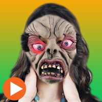 Zombie Booth Video Maker