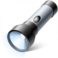 Flashlight Ultra Light