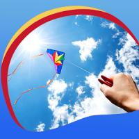 Soaring Kites Live Wallpapers