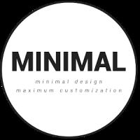 Minimal for Kustom / KLWP