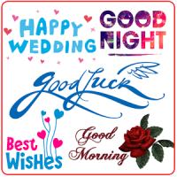 All types wishes sms greetings