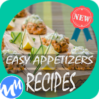 Easy Appetizers Recipes