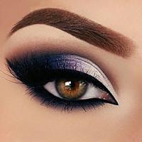 Eye MakeUp 2019 Latest
