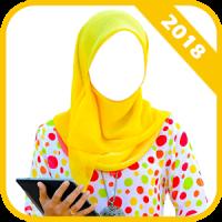 camera hijab plus photo editor