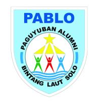 PABLO BINTANGLAUT