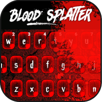 Blood Splatter Theme