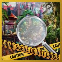 Crime Scene Town Story