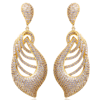 Latest Earrings Jewellery 2019