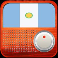 Free Guatemala Radio AM FM