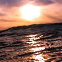 oceans waves live wallpaper