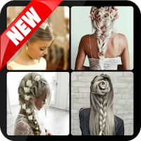 Girls Hairstyles Easy DIY Home Craft Project Ideas