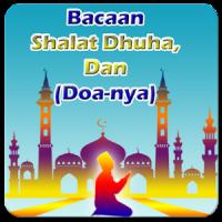 Panduan & Bacaan Sholat Dhuha