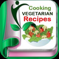 Vegetarian Recipes Cookbook