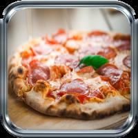 Recipes App Pizza in Spanish