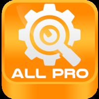 All Pro Facility Monitoring & Work Order Mgt. App