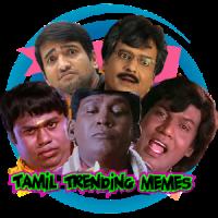 Tamil Trending Memes
