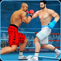 Ninja Punch Boxing Warrior