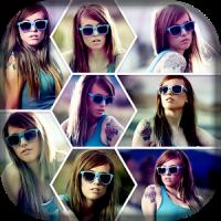 Photo Collage PIP Editor