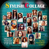 Creative Photo Collage Editor