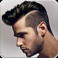 Boys Hairstyle Photo Editor