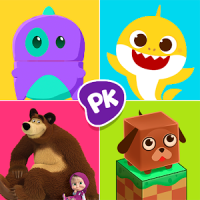 PlayKids - 비디오 및 게임!