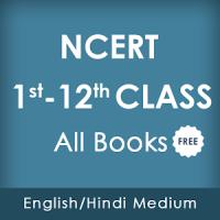 NCERT BOOKS & NCERT SOLUTIONS