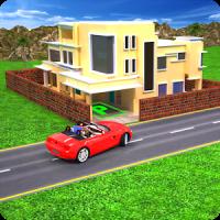 Home Car Parking Adventure