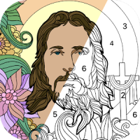 Bible Coloring