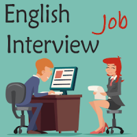 English Interview For Job