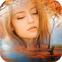 Autumn Frames for Pictures: Fall Wallpaper Maker