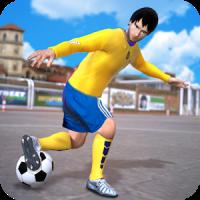 Street Soccer League 2020