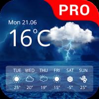 Weather Pro