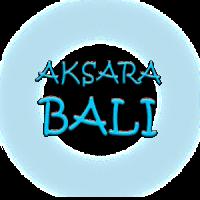 Aksara Bali