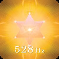 528 Hz Solfeggio Meditation - Transformation