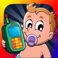 बच्चों के लिए बेबी फोन - Free